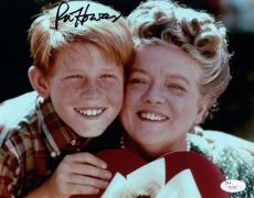 Ron Howard Signed Autographed 8X10 Photo Andy Griffin Show Opie w/Aunt Bee JSA
