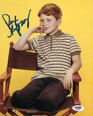 RON HOWARD SIGNED AUTOGRAPHED 8x10 PHOTO OPIE THE ANDY GRIFFITH SHOW PSA/DNA