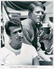 Ron Howard Signed Autographed 8X10 Photo Richie Happy Days 1974 w/Fonz JSA