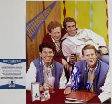 RON HOWARD Signed * Happy Days * 8x10 Photo BAS Beckett COA Autograph