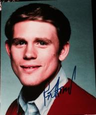 RON HOWARD SIGNED RARE AUTOGRAPH CLASSIC CHEERS YOUNG PROMO POSE 8x10 PHOTO COA