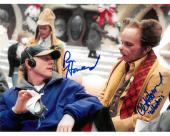 Ron Howard/Clint Howard Signed Grinch Autographed 8x10 Photo PSA/DNA #B78885