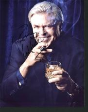 Ron White Blue Collar Comedy Signed 11X14 Photo BAS #B91323