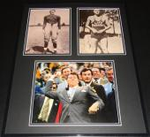 Ronald Reagan Framed 16x20 Sports Photo Collage B