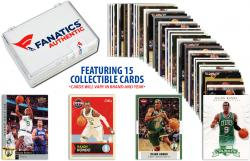 Rajon Rondo Boston Celtics Collectible Lot of 15 NBA Trading Cards - Mounted Memories