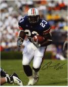 Ronnie Brown Auburn Tigers Autographed 8'' x 10'' Photograph - Mounted Memories