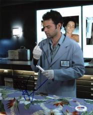 Rory Cochrane Csi Miami Signed 8X10 Photo Autographed PSA/DNA #X60942