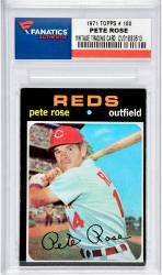 Mou Reds Pete Rose Trading Card Mlb Coltrc ------------