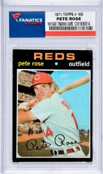 Mou Reds Pete Rose Trading Card Mlb Coltrc -----------