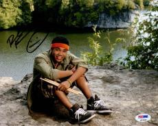 Roshon Fegan SIGNED 8x10 Photo Ty Blue Shake It Up! PSA/DNA AUTOGRAPHED