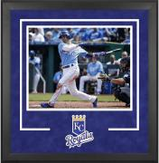 "Kansas City Royals Deluxe 16"" x 20"" Horizontal Photograph Frame"