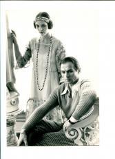 Rudolf Nureyev Russian Ballet Dance Original Rare Photo