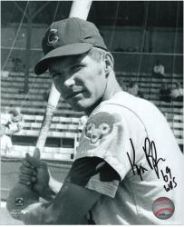 "Ken Rudolph Chicago Cubs Autographed 8"" x 10"" Photograph with 69 Cubs Inscription"
