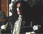 """RUPERT EVERETT as KING CHARLES  in 2004 Movie """"STAGE BEAUTY"""" Signed 10x8 Color Photo"""