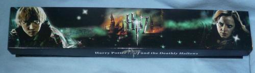 Rupert Grint Signed Harry Potter Wand PSA/DNA COA Autograph Cosplay Ron Weasley
