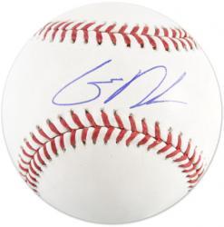 Rusch, Glendon Auto (mlb) Baseball