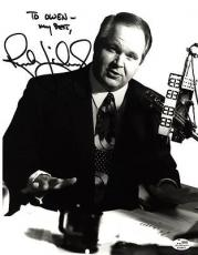 Rush Limbaugh Signed Auto Autograph 8x10 Photo - SGC - Conservative Radio Show