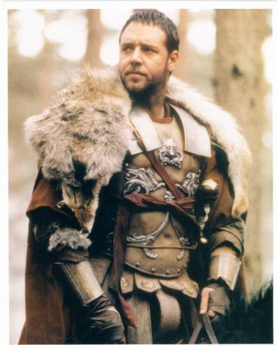 Russell Crowe 8x10 photo Glossy Image #2 Gladiator