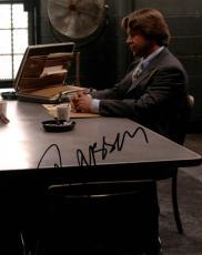 Russell Crowe Autographed 8x10 Beautiful Mind Photo UACC RD COA AFTAL