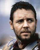 Russell Crowe Gladiator Signed 11X14 Photo Autographed PSA/DNA #I59828