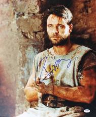 Russell Crowe Gladiator Signed 16X20 Photo Autographed PSA/DNA #U70470