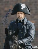 Russell Crowe signed autographed 11x14 photo! Les Miserables! RARE! JSA COA!