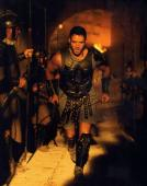 Russell Crowe Signed - Autographed GLADIATOR 11x14 inch Photo - Guaranteed to pass PSA or JSA