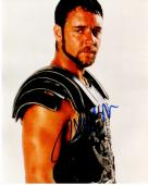 Russell Crowe Signed - Autographed Gladiator 8x10 inch Photo - Guaranteed to pass PSA or JSA