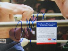 Russell Crowe Signed Cinderella Man Authentic 11x14 Photo (PSA/DNA) #I36251
