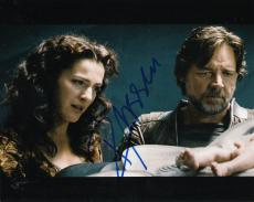 Russell Crowe signed Man of Steel Superman 8x10 photo w/coa Jor-El #1