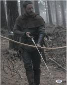 Russell Crowe Signed Robin Hood Authentic 11x14 Photo (PSA/DNA) #V24282