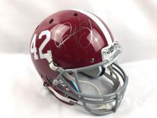 Ryan Hurst Autograph Custom Remember The Titans Full Size Rep Helmet Signed JSA