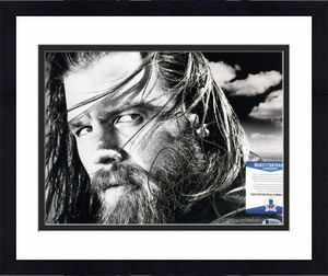 Ryan Hurst Signed Sons Of Anarchy 11x14 Photo BAS B40257