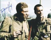 Ryan Hurst Saving Private Ryan Signed 11X14 Photo PSA/DNA #U52938