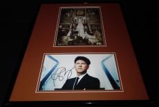 Ryan Murphy Signed Framed 16x20 Photo Set AW American Horror Story