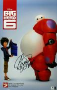 Ryan Potter Signed Autographed 11X17 Photo Big Hero 6 Voice of Hiro JSA T59358