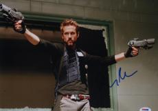 Ryan Reynolds Autographed 11x14 PSA/DNA
