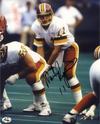 Mark Rypien Autographed 8x10 Photo