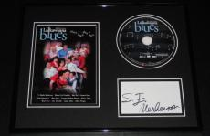 S Epatha Merkerson Signed Framed 11x14 Lackawanna Blues DVD & Photo Display