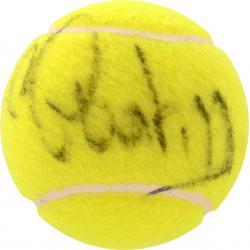 Gabriela Sabatini Autographed Tennis Ball