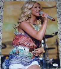 SALE! Julianne Hough Signed Autographed 11x14 Photo JSA COA!