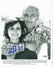 Sally Field Absence Of Malice Signed 8x10 Photo Psa/dna #u65691