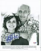 Sally Field Absence Of Malice Signed 8X10 Photo PSA/DNA #U65691