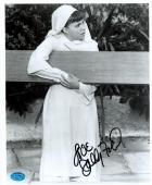 Sally Field autographed 8x10 photo (The Flying Nun) Image #1
