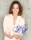 Sally Field Signed - Autographed 8x10 inch Photo - Guaranteed to pass PSA or JSA
