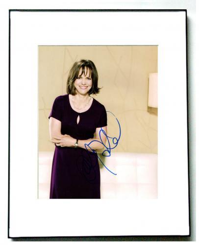 Sally Field Autographed Signed Framed Mrs. Doubtfire Photo UACC RD AFTAL