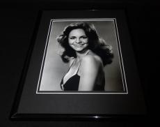 Sally Field Framed 8x10 Photo Poster Flying Nun Smokey & The Bandit Gidget