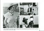 Sally Field John Malkovich Danny Glover Places In The Heart Press Movie Photo