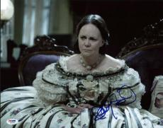 Sally Field Lincoln Signed 11X14 Photo Autographed PSA/DNA #W24365