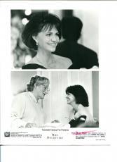 Sally Field Robin Williams Mrs. Doubtfire Original Press Still Movie Photo